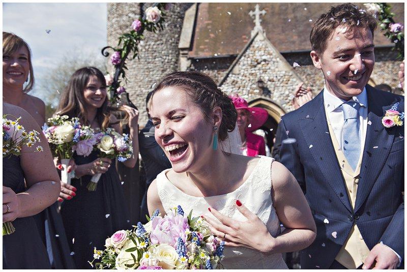 King's Lynn, Norfolk Wedding Photography