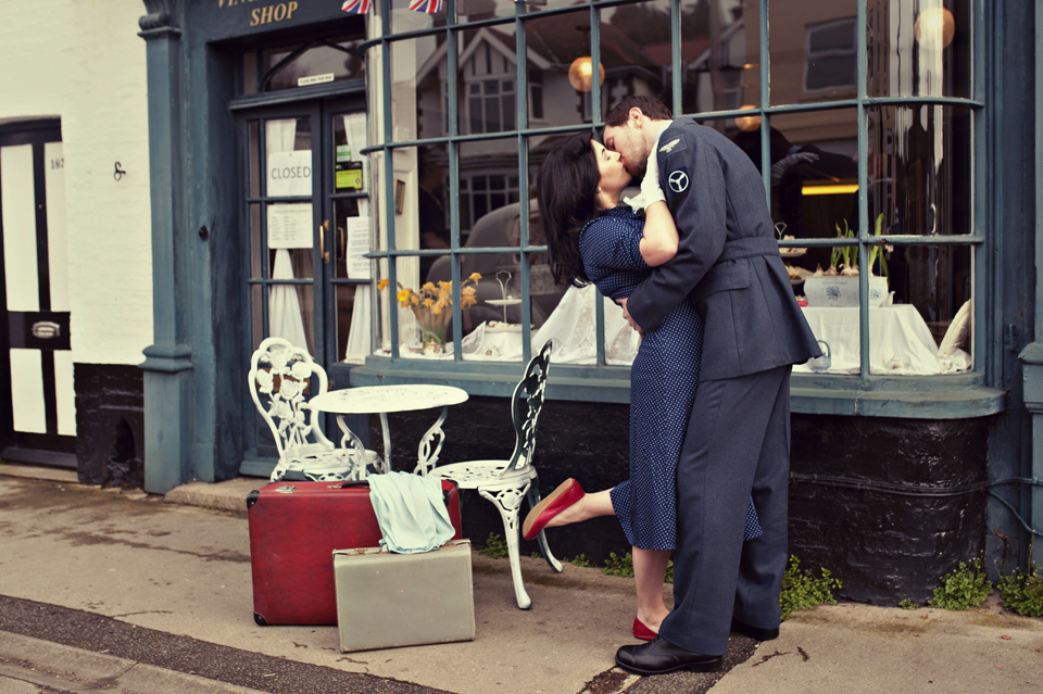 1940's Styled Shoot-1166