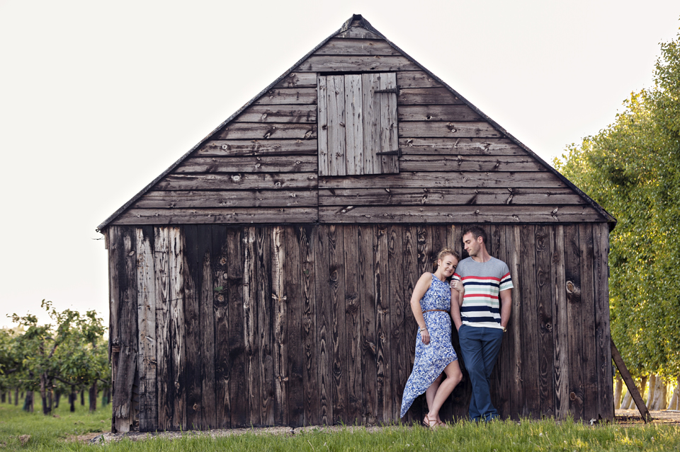 Engagement / Pre-Wedding Photography in Norfolk