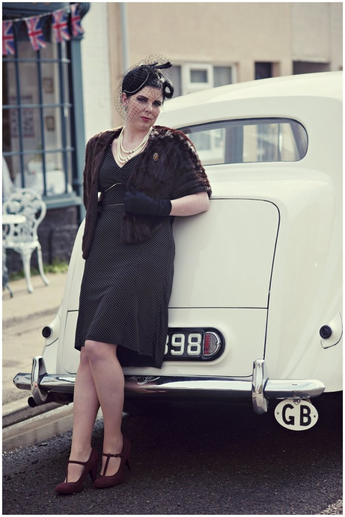 1940's Styled Shoot-1173