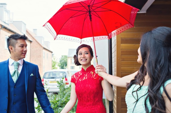 chinese pre wedding traditions