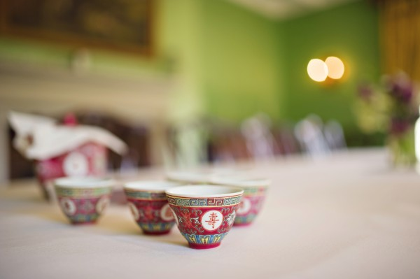 chinese tea pouring ceremony, old hall, ely