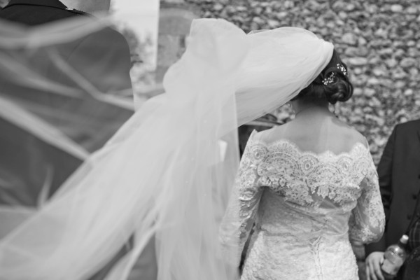 second shooting wedding photography
