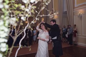 second shooting wedding photography