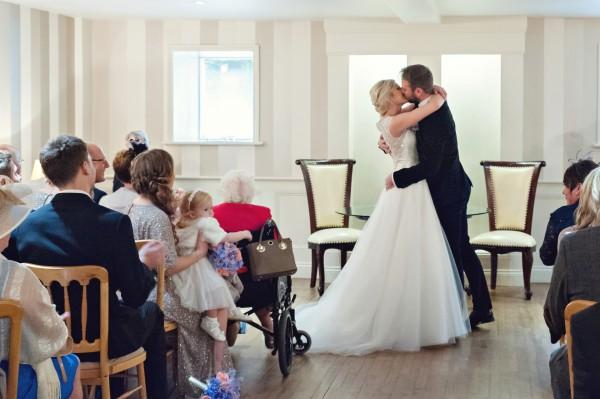 Woodhall Manor Wedding