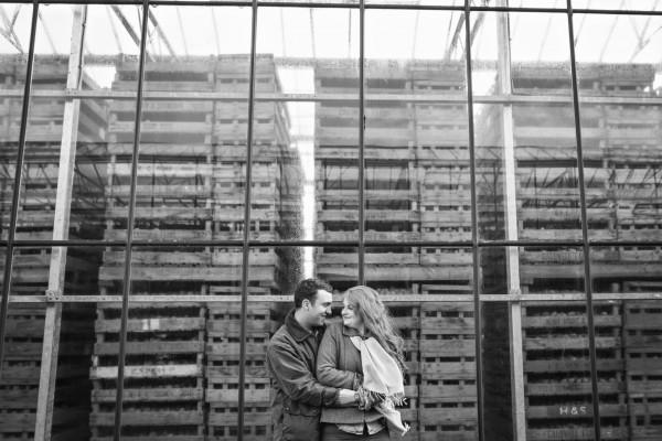 Pre-Wedding Shoot - King's Lynn Wedding Photographer