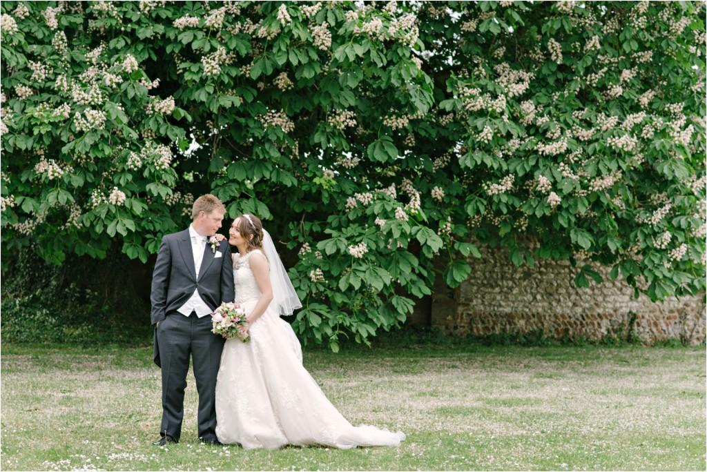 Thetford, Norfolk Country Wedding