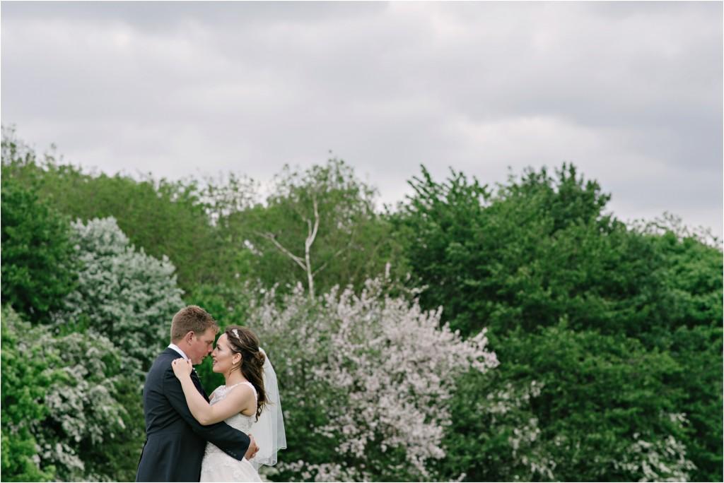 Norfolk Country Wedding