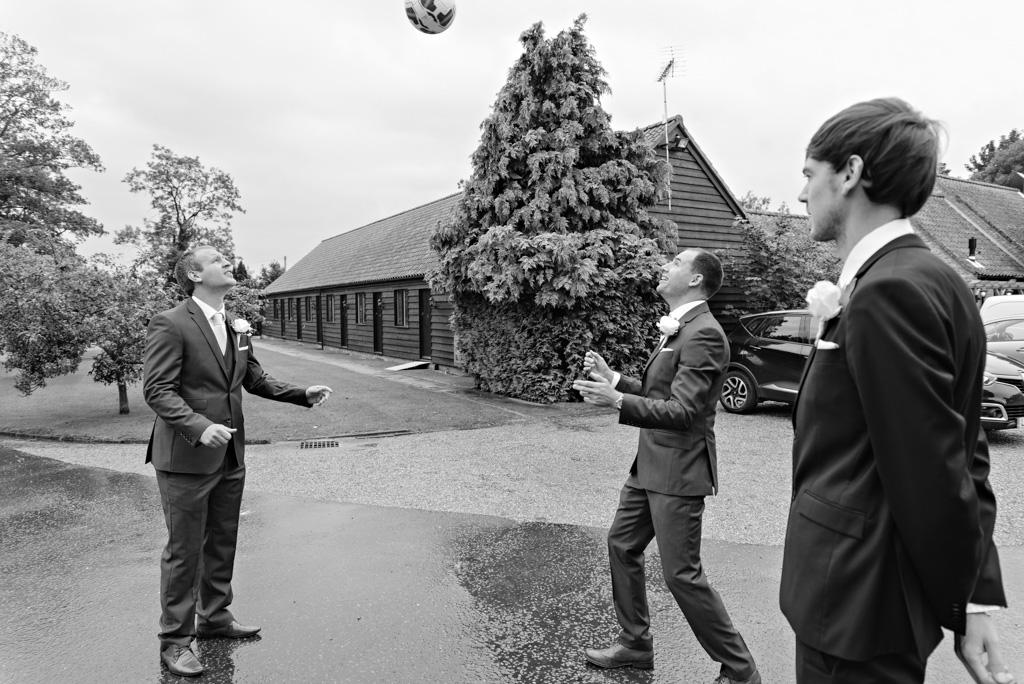 groom prep norfolk wedding photography