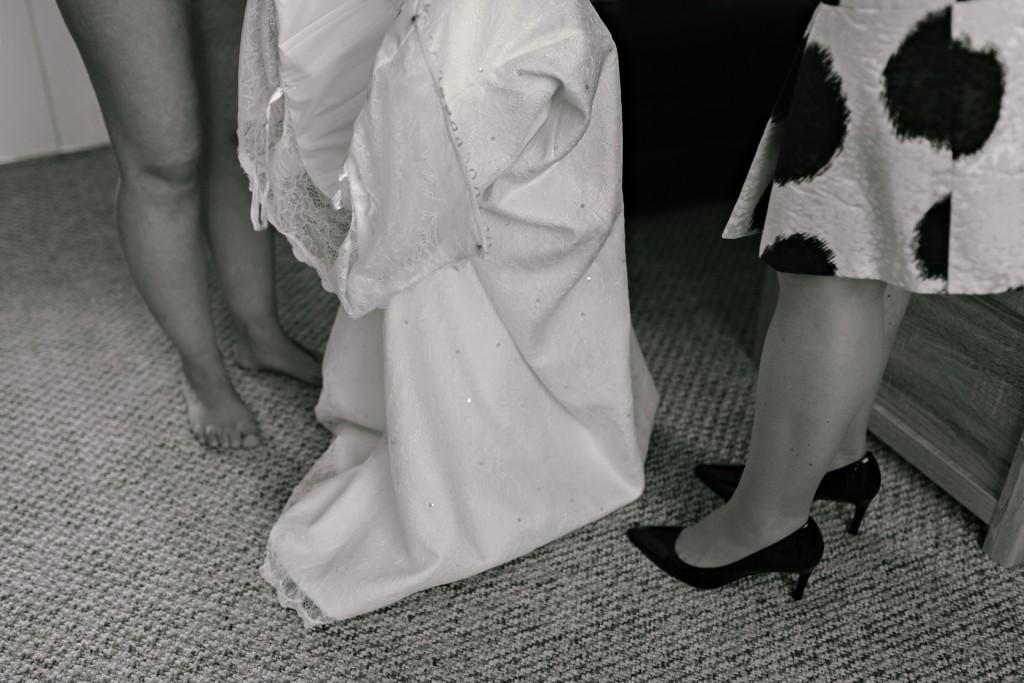 Lincoln Wedding Photography bride pre