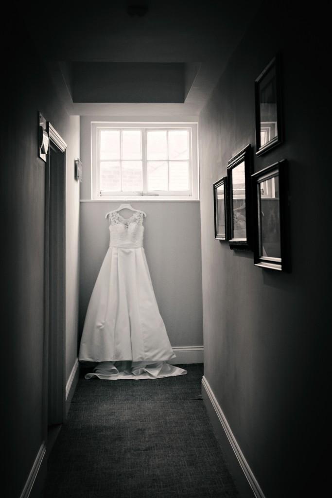 Bridal Prep, King's Lynn Wedding Photography