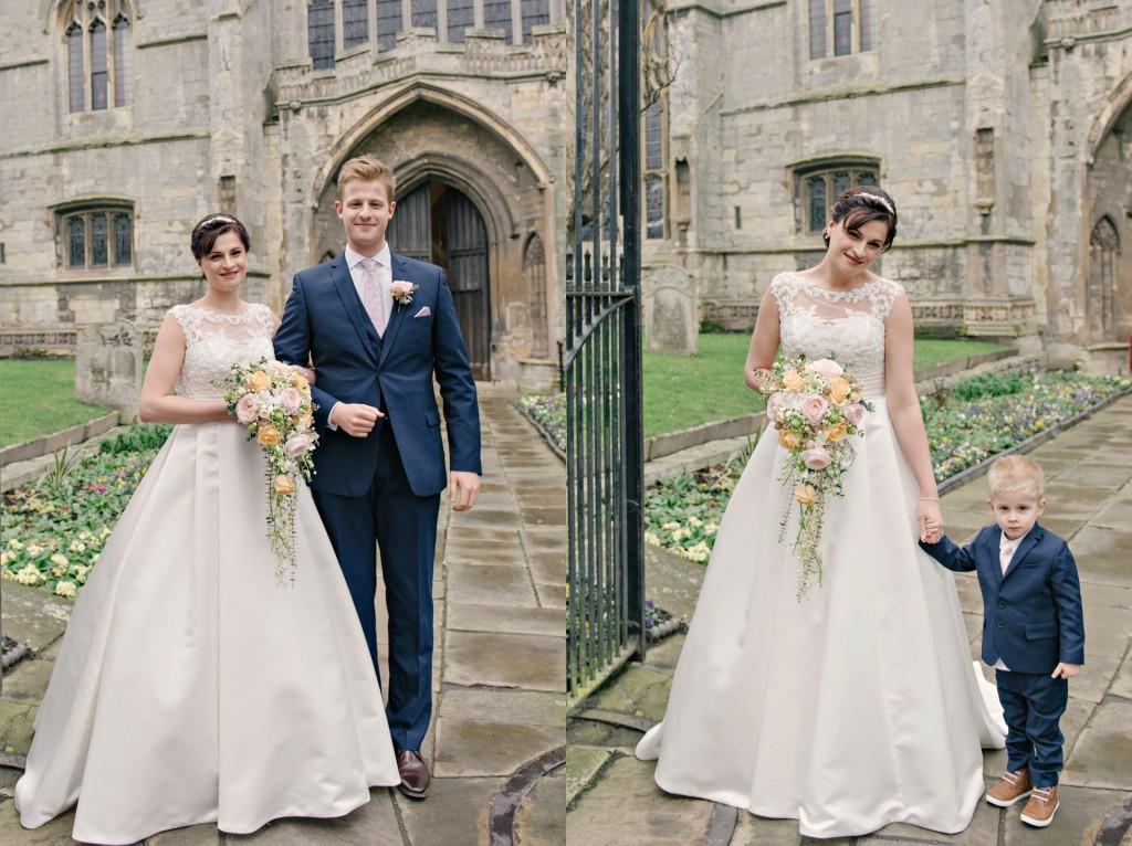 King's Lynn Wedding Photography