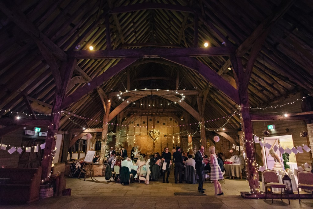 Red Barn Wedding Photography