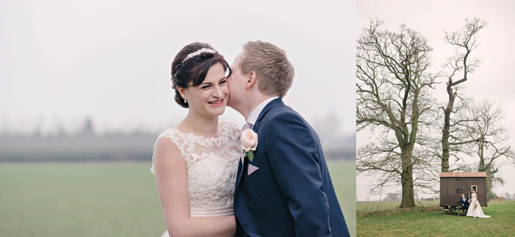 The Red Barn, Norfolk Wedding Photography