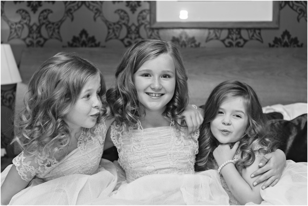 Flowergirls, Family Wedding Photography, Cambridge