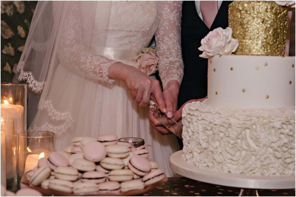 Granary Estates Wedding, Newmarket