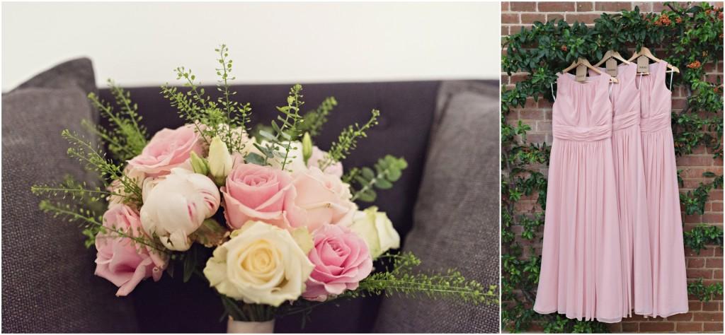BrWedding Flowers, Swanton Morley House Wedding