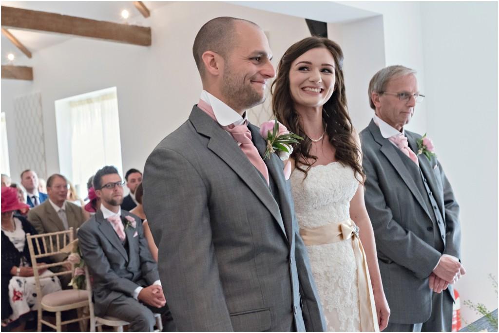 Swanton Morley House Wedding