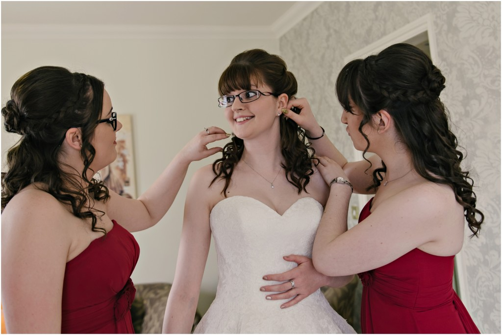 Knights Hill Hotel Wedding, Norfolk