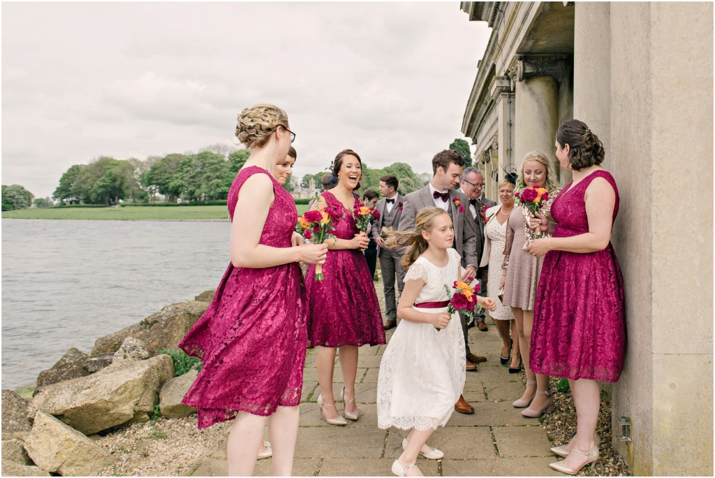 Normanton Church Wedding