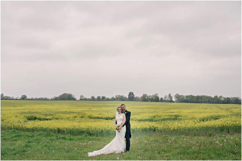 The Red Barn Wedding
