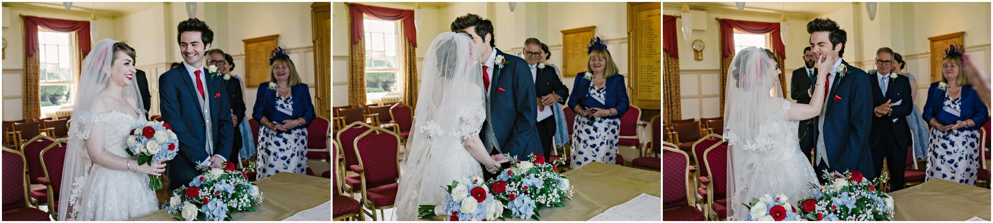 Cromer Norfolk Outdoor Ceremony