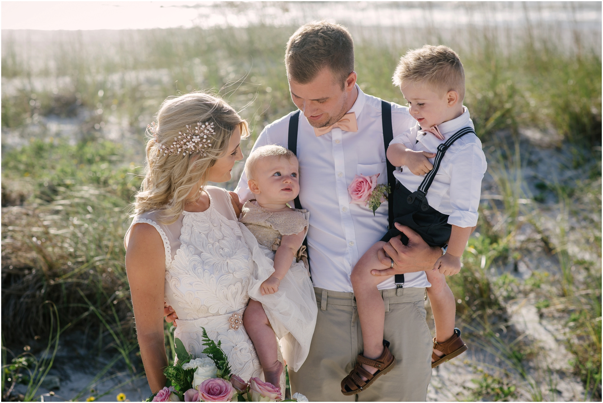 Destination Wedding Photography, Florida